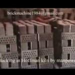 clay brick making machine